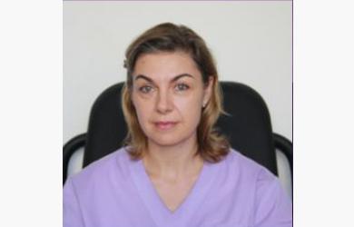 Dr. Voiculescu Elena Gabriela