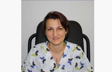 Dr. Andreea Ștefănescu